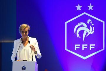 Fransa Futbol Federasiyası cinsi təcavüzə görə cərimələndi