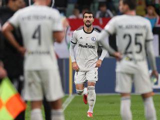 """""""Legiya""""nın sabiq futbolçusu: """"Mahir Emreli """"Napoli"""" ilə oyunda..."""""""