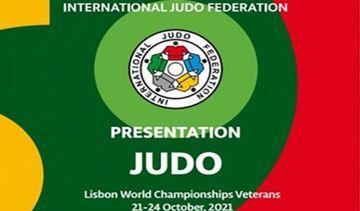 Cüdoçularımızdan dünya çempionatında 5 medal