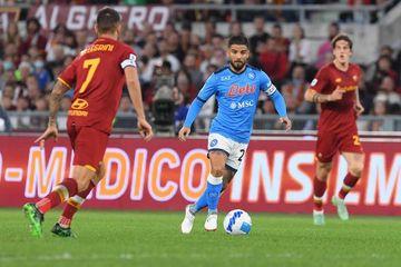 """Roma"" - ""Napoli"" oyunda qol olmadı - Mourinyo qovuldu"