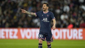 Messi 16 ildən sonra ilk dəfə...