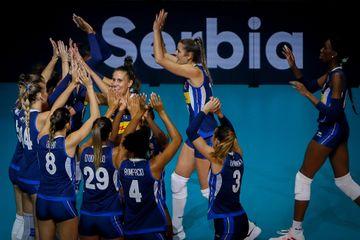 İtaliya 3-cü dəfə Avropa çempionu oldu – Türkiyə bürünc qazandı
