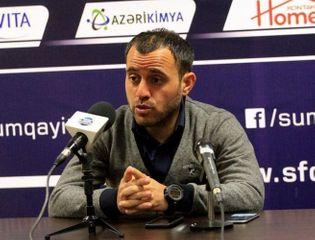 """""""Trabzonspor""""un düşərgəsində - Ayxan Abbasov"""