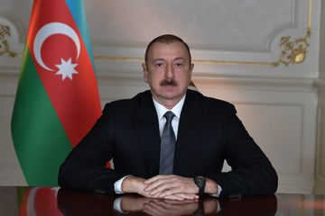 Azərbaycan Milli Paralimpiya komandası üzvləri təltif edildi - SİYAHI