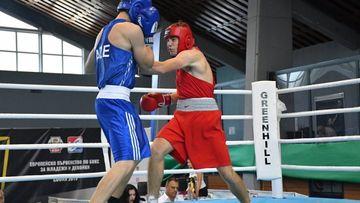Beynəlxalq turnirdə iştirak edəcək - boksçularımız