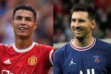 """""""O, görmədiyiniz hərəkətləri edir"""" - Messi ilə Ronaldonun müqayisəsi"""