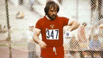 66 yaşında vəfat etdi - ikiqat Olimpiya çempionu