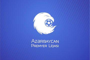 V turun təqvimi açıqlandı – Azərbaycan Premyer Liqasında