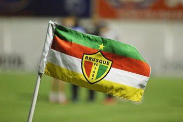 Üç xalı silindi – Braziliya klubunun